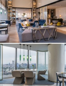 InterContinental Hotels Rooms Interior