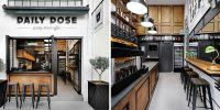 Andreas Petropoulos Has Designed A Small Takeaway Coffee ...