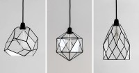 These Delicate And Handmade Pendant Lights Offer A