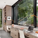15 Home Offices Designed For Two People