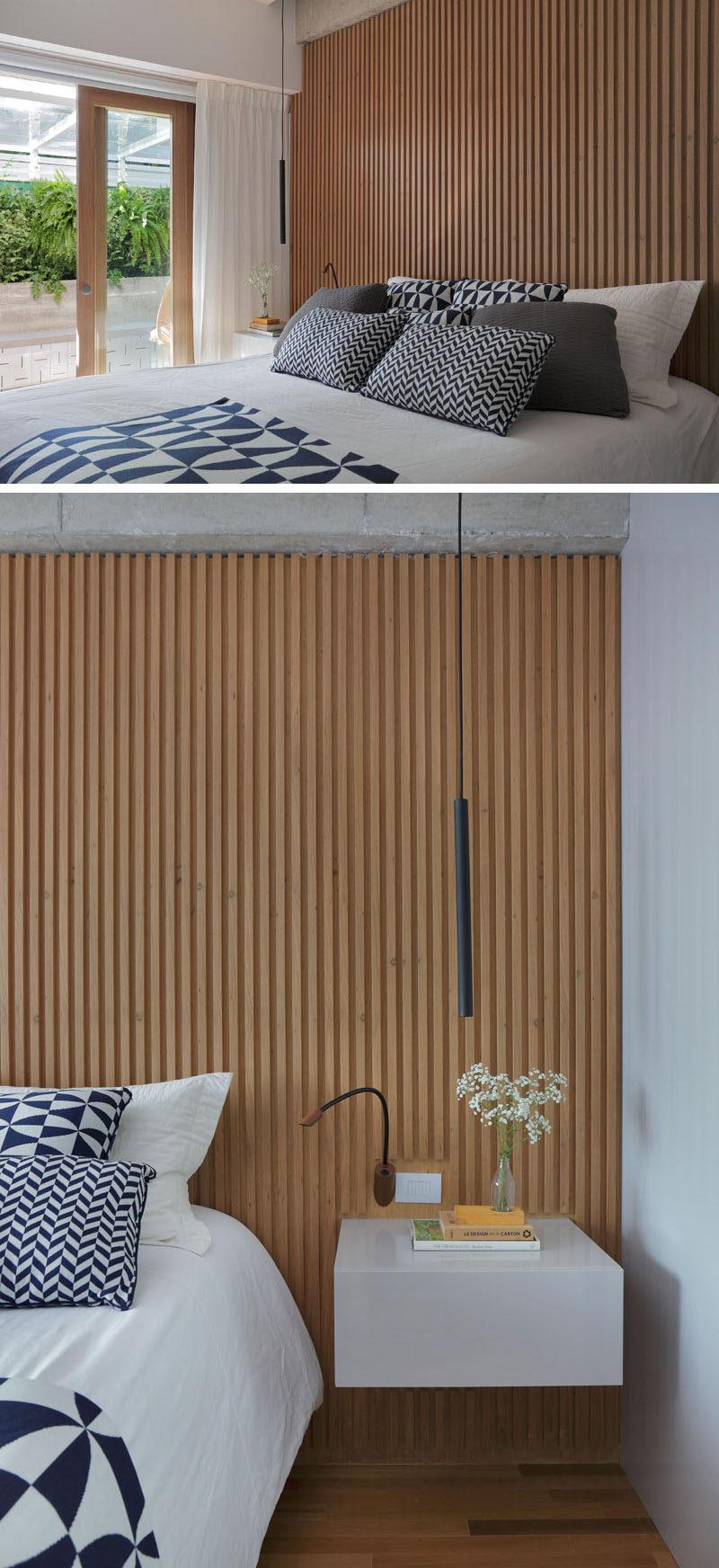 This Brazilian Apartments Interior Design Features Wood