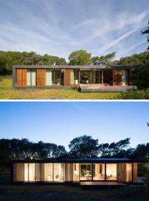 Berg Klein Designed Modern Villa In