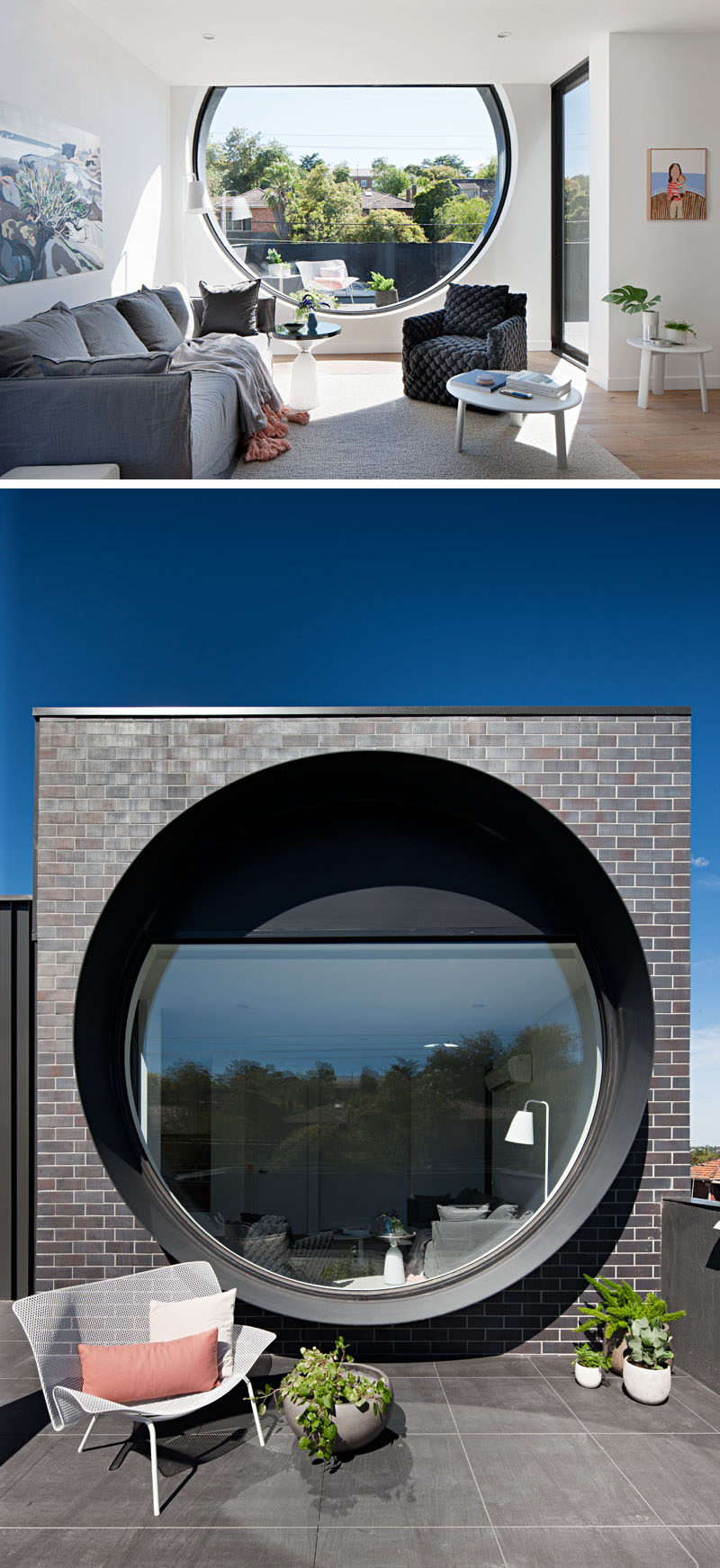 This New Apartment Building In Australia Features An
