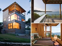 The Tower House by Andersson-Wise Architects   CONTEMPORIST