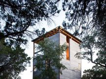 The Tower House by Andersson-Wise Architects | CONTEMPORIST