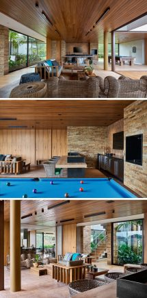 David Guerra Design Home In Brazil Family
