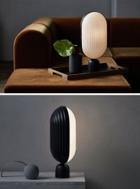 The ARC Lighting Collection Takes Inspiration From ...