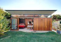 Backyard Studio With Bathroom | Outdoor Goods