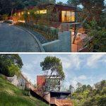 The Hillside House By Zack De Vito Architecture Construction
