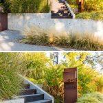 Landscaping Ideas A Sunken Courtyard In A Sun Soaked Backyard