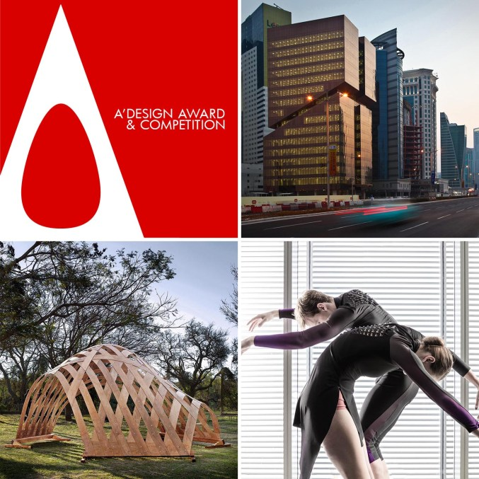 A' Design Award & Competition is the Worlds' leading design accolade reaching design enthusiasts around the world, and showcasing winners from 108 countries in 104 different design disciplines.