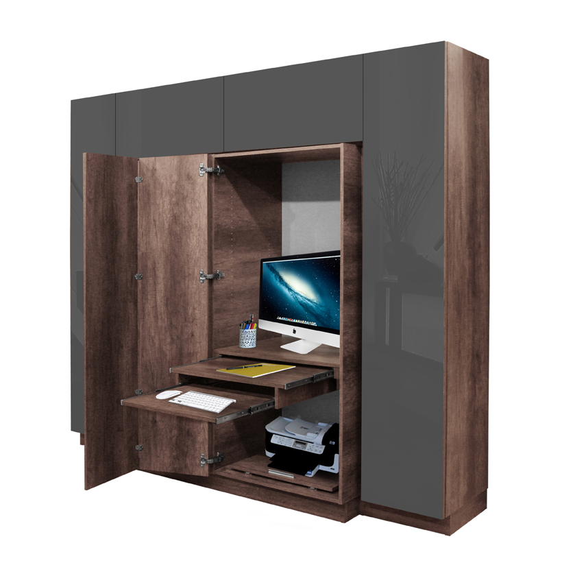 full length mirror in living room good ideas for decorating your hawthorne wardrobe closet desk - instant home office ...