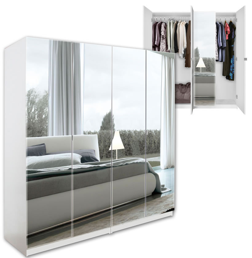 corner media units living room furniture home theater pictures alta 4 door wardrobe closet basic package - free standing ...