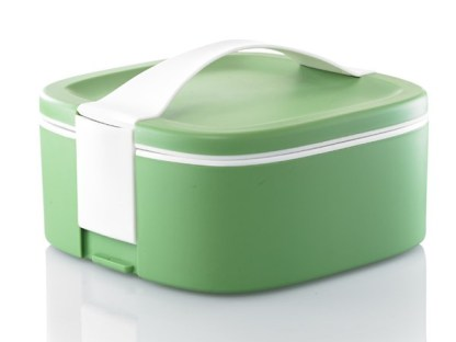 Food Carrier Hot&Cold single