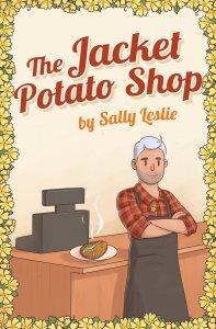 Books - The Jacket Potato Shop
