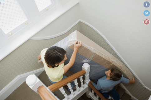 How to Move a Mattress in 7 Steps