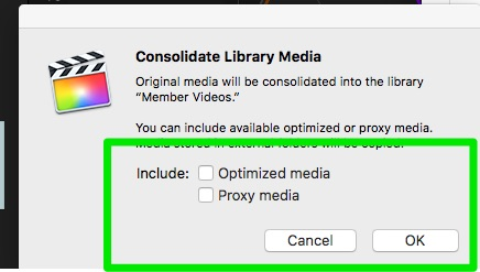 How to Outsource Final Cut Pro X Video Editing with File