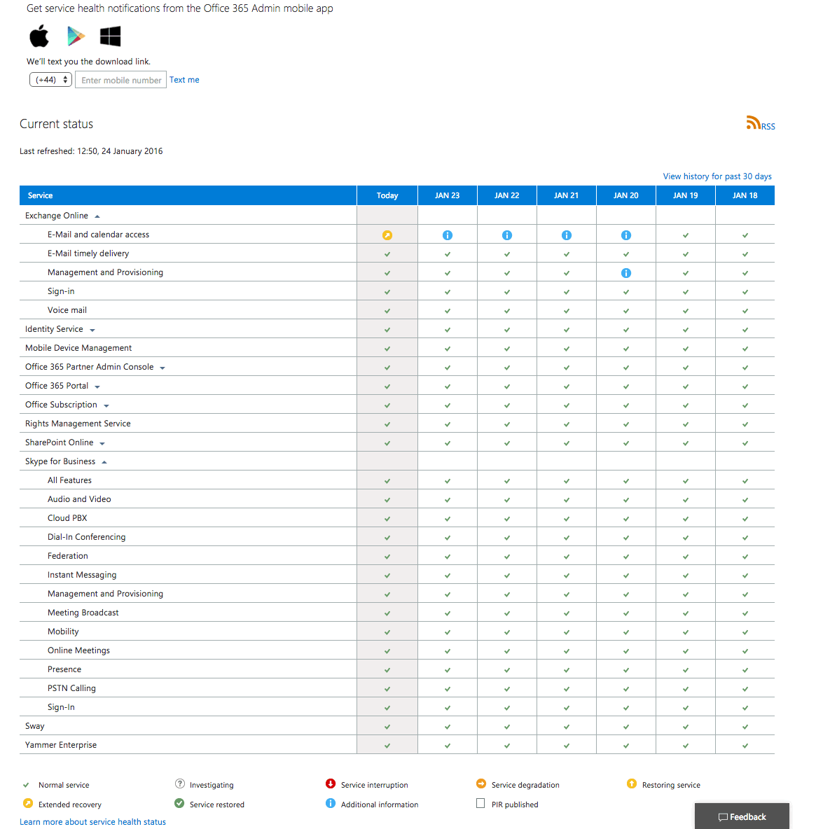 Is my data safe on SharePoint Online and Office 365?