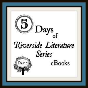 Riverside Literature Series Day Two