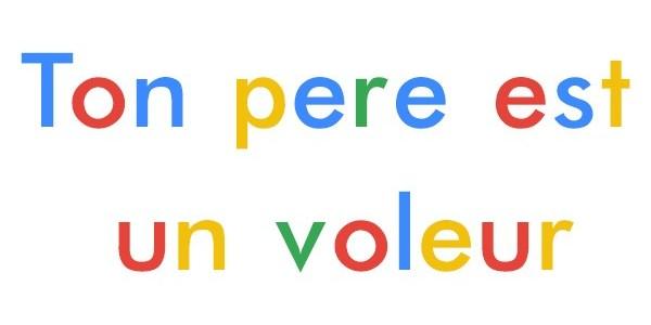 séduire google