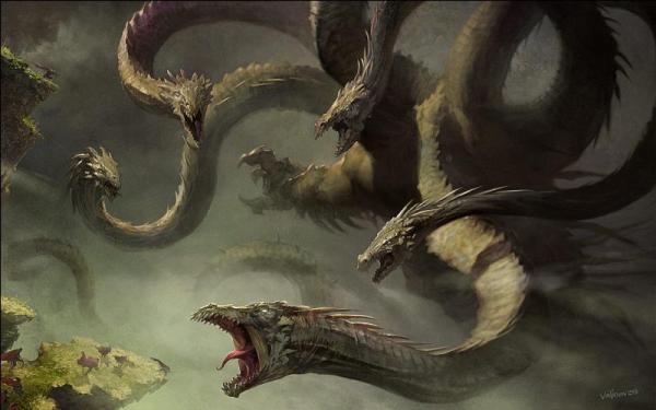 mythes légendes
