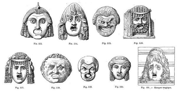 mythologie storytelling
