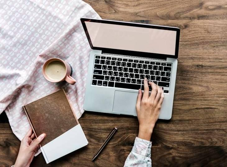 ecrire un email