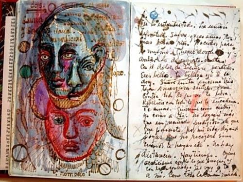 Journal intime de Frida Kahlo