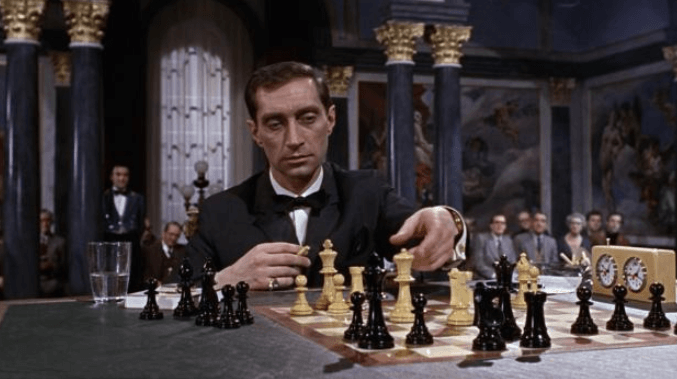 Top 5 1960's Action Movies for Youngsters - Content Raj