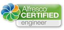Alfresco Certified Engineer