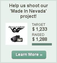 Georgia Wonder / Made In Nevada