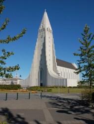 Church of Hallgrimur