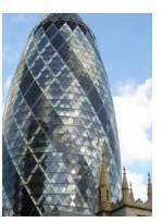 Gherkin of London
