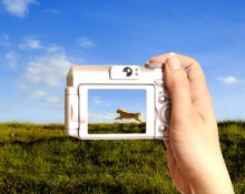 didgital photography advantages