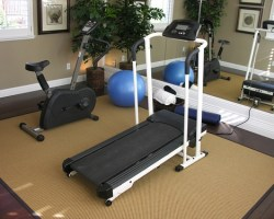 buying home treadmill