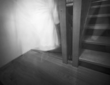 paranormal photography