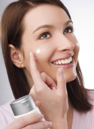 beauty product irritation