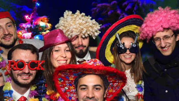 Moviri Group Party | Contentwise