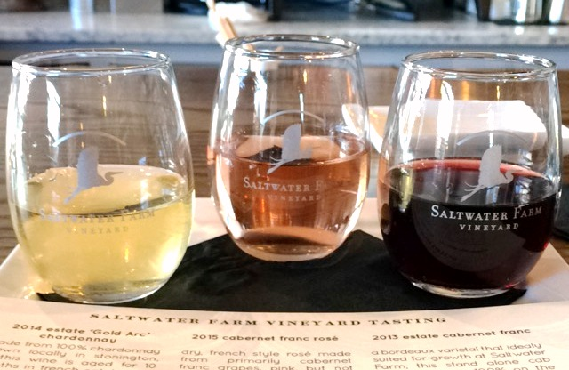 Wine Flight - Why you aren't losing weight
