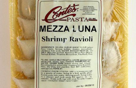 Conte39s Pasta Company Traditional Pasta Conte39s Pasta