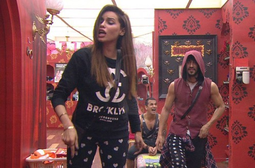 Bigg Boss 9 Day 74 - Episode 74 - 2