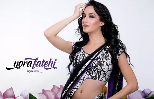 Nora Fatehi - Coming to bigg boss 9 tv show as wild card entry