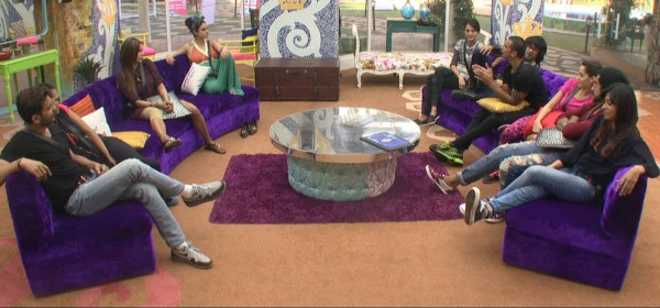 bigg boss day 64 episode - 1