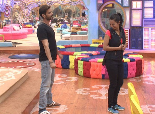 bigg boss day 64 episode - 3