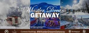 Crystal Lodge Whistler Dream Holiday Contest – Stand Chance to Win Grand Prize Trip