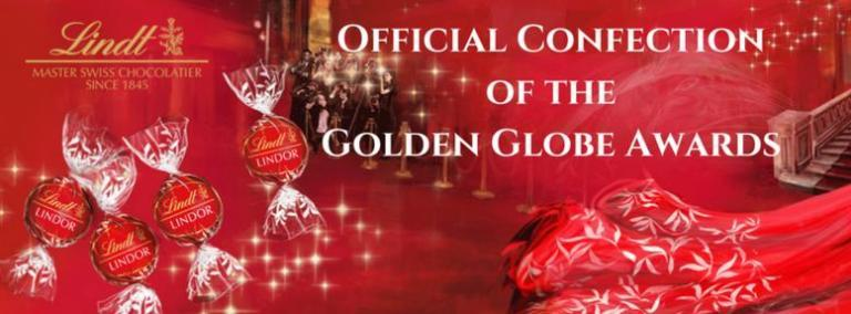 LINDT Chocolate 2018 Awards Show Box Sweepstakes – Chance to Win a Lindt Chocolate 2018 Awards Show Gift Box