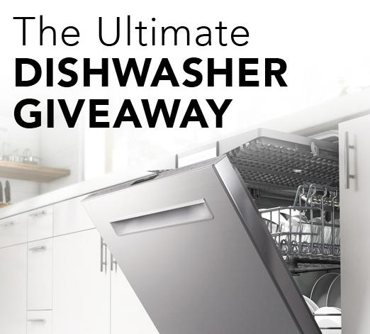 Abt Electronics Giveaway Chance To Win Bosch Series - Abt dishwasher