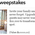 Hearst Communications - Ultimate Hostess Sweepstakes | Enter for your chance to win $10000