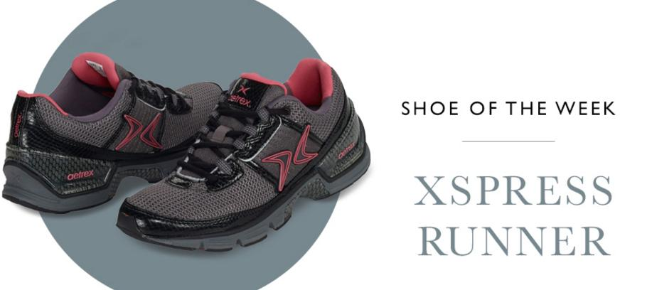 Aetrex Shoe Of The Week Giveaway – Stand Chance to Win a Pair of the Shoe of the Aetrex Brand Footwear
