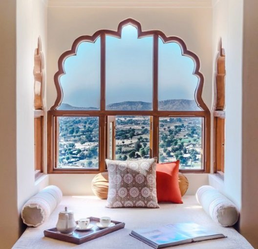 The Zoe Report Giveaway – Enter For Chance To Win The Trip Of A Lifetime Jaipur, India